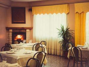 Hotel Moreno