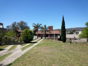 Villa Carlos House