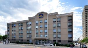 Best Western Charterhouse Winnipeg