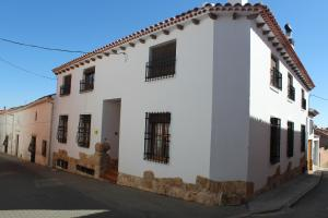 Casa Alcabalas