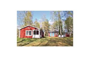 Holiday home Tomthult Kil