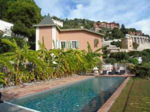 Villa Sunsea Villefranche sur Mer