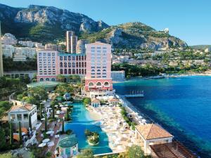 Monte Carlo Bay Hotel & Resort Monaco