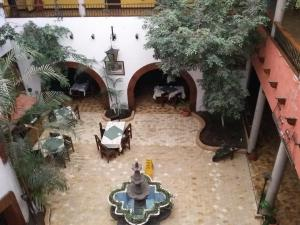 Hotel Villa Real Plaza