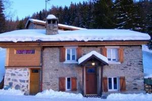 Chalet Le Village de Courbaton I Les Arcs