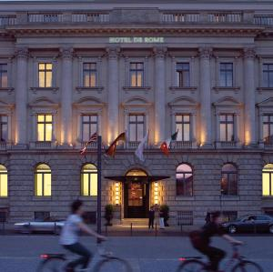Hotel de Rome - Rocco Forte Berlin