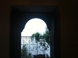 Riad Sijane Marrakech