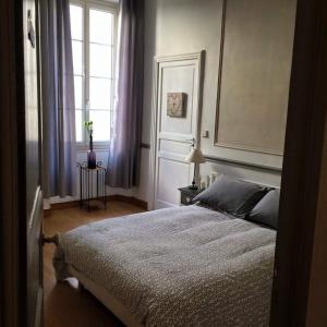 Chambres d'hotes Meyerbeer Nice