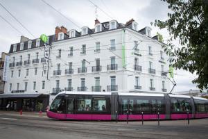 Campanile Dijon Centre - Gare Dijon