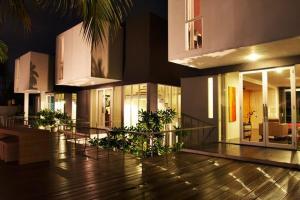 Utopia Extraordinary Living Residence