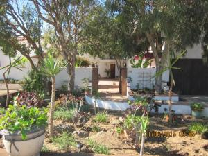 Hacienda Rancho Santini