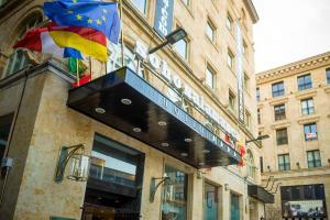 Soho Boutique Salamanca