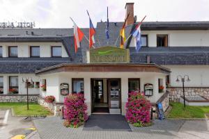 Hotel Aurum Cerny Dul - Image1