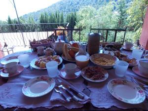 Chambres d'hotes Le Mas de l'Aighetta Eze