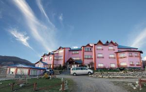 Kelta Hotel El Calafate