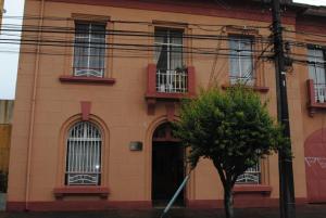 Hospedaje Casa del Profesor