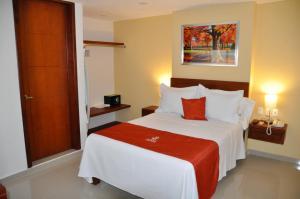 Hotel Yakar