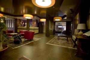 Comfort Hotel Roma Airport Fiumicino Fiumicino