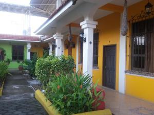 Hotel y Restaurante Rincon Colonial