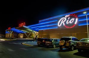 Hotel y Casino del Río General Roca
