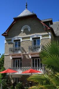 Hotel Villa Cap d'ail La Baule Escoublac