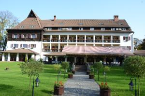 Hotel Gradina Morii - Image1
