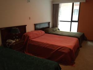 Hotel Real Pico Victoria