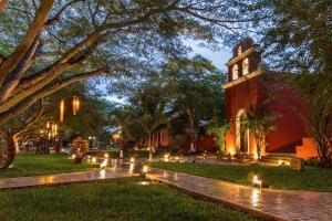 Hacienda Santa Cruz Merida