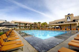 Adam Park Marrakech Hotel & Spa