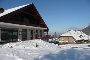 Hotel Golf et Montagne Talloires