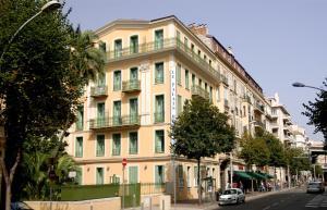 Appart'Hotel Odalys Le Palais Rossini Nice