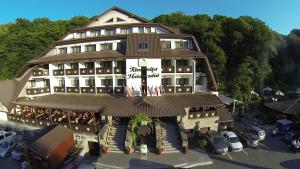 Hotel Fantanita Haiducului - Image1