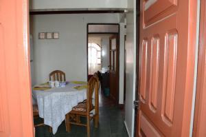 Apart Hotel Sucre Bolivia