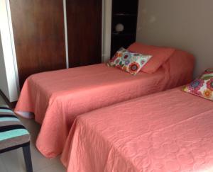 La Plata Apartment