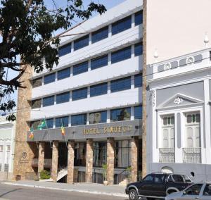 Hotel Sinuelo