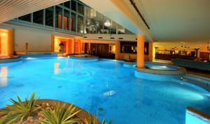 Grand Rose SPA Hotel Kuressaare