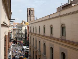 BWH Ramblas Barcelone