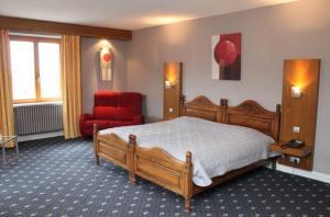 Hotel Aux Armes de France Ammerschwihr