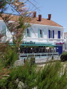 Hotel L'Ecailler Saint-Pierre d'Oléron