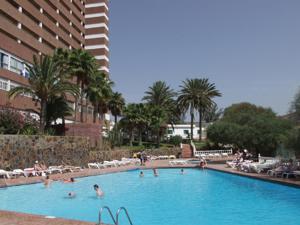 Vermietungen san agust n - Apartamentos calma playa del ingles ...