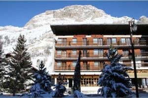 Hotel Le Parc Val d'Isère