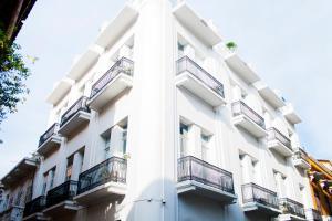 Balcones de Alhelí B&B