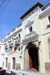 Pension Bonifaz Hotel