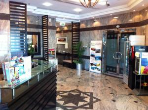 Splendor Hotel Apartments-Bur Dubai Dubaï
