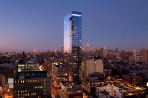 Trump SoHo New York City