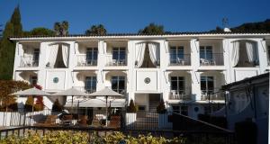 Hotel les Vergers de Saint Paul Saint-Paul de Vence