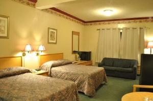 St. Regis Hotel Winnipeg