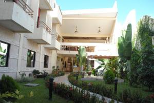 Hotel Plaza Maria