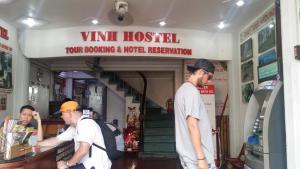 Vinh Hostel