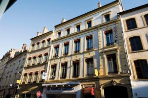 Hotel des Oliviers Thionville